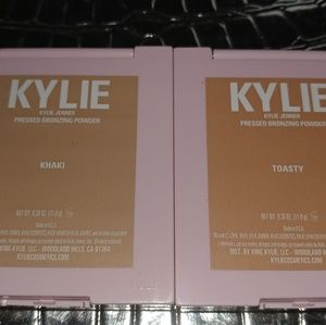 Kylie Cosmetics Bronzer Duo